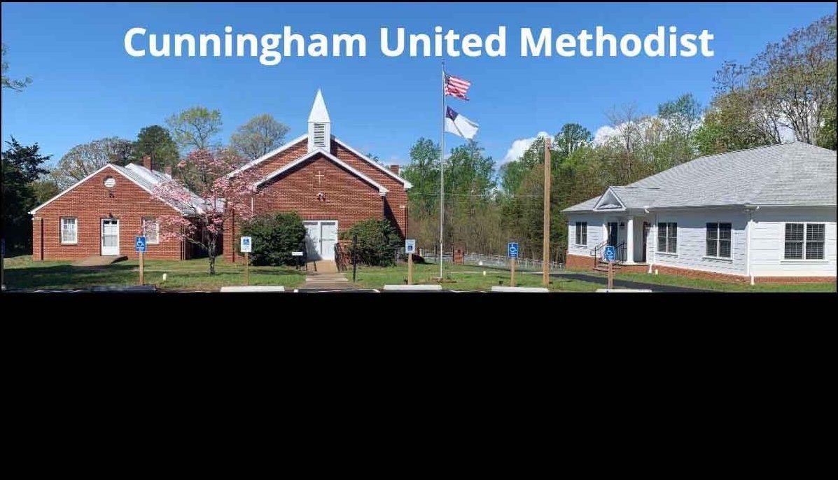 Cunningham UMC